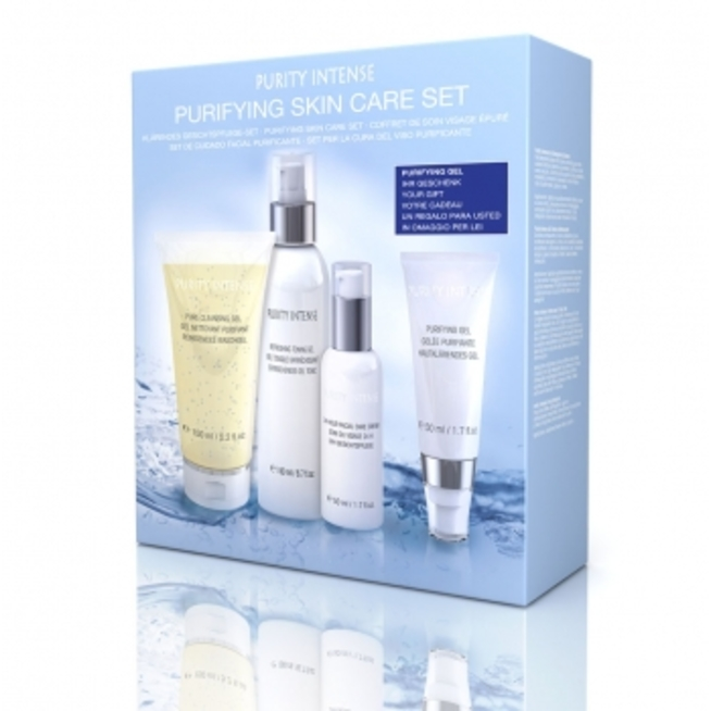 Purity Intense skin care set